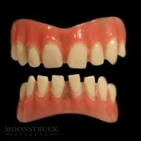 Special Effects Teeth - Urit