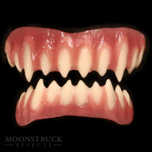 Special Effects Teeth - Saphira