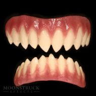 Special Effects Teeth - Korrigan